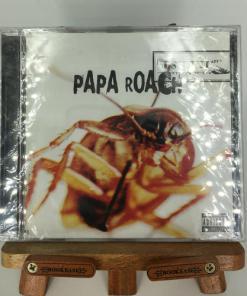 Papa Roach Infest cd 600445022324