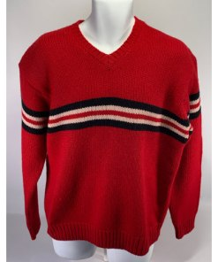 Polo Sport Ralph Lauren lamb's Wool Knit Sweater
