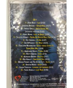 Response Vol 2. by Various Artist cd 2 disc tracklist one 701237500423