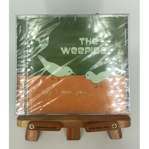 The Weepies say i am you cd 067003046626