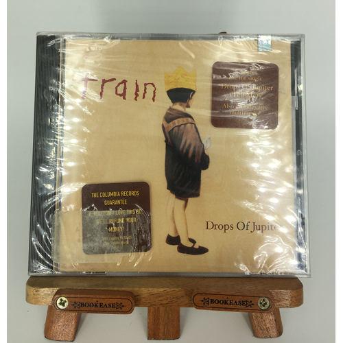 Train drop of jupiter cd 07464698824