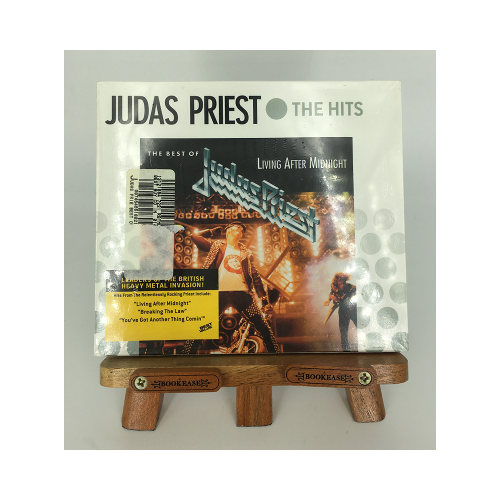judas priest The hits cd living after midnight 074666518021