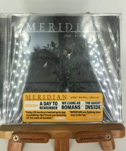 meridan The Awful Truth cd 746105071124