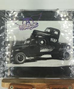 Aerosmith Pump Remaster Edition 1989 CD 075992425421