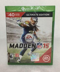 madden xbox one