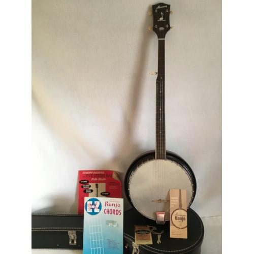 Harmony Reso Tone Banjo