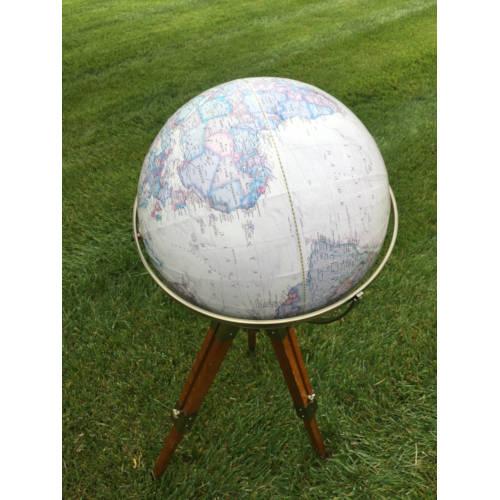 national geographic eaton lll tripod globe top