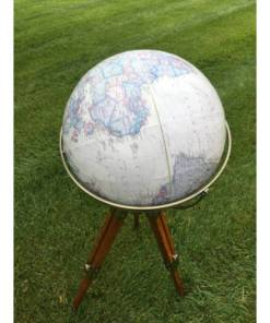 national geographic eaton lll tripod globe top