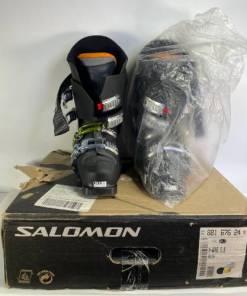 SALOMON X-WAVE 9.0 Ski Boots