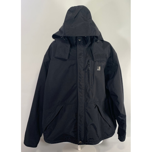 Carhartt Shoreline Waterproof Rain Jacket
