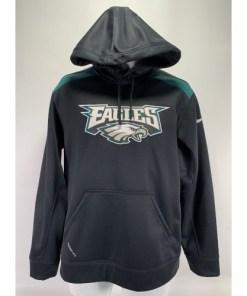 NFL Philadelphia Eagles Nike Hoodie