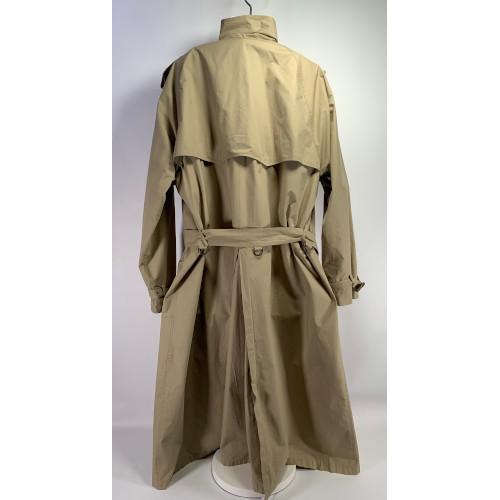Polo by Ralph Lauren Men's Trench Coat XL