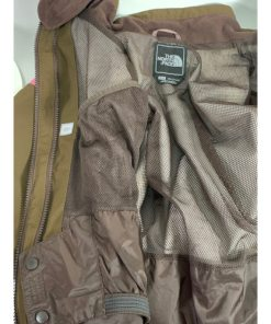 The North Face Girls Hyvent Jacket