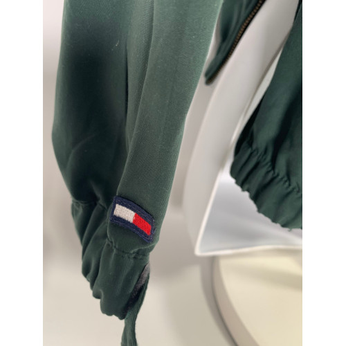 Tommy Hilfiger Golf Pullover Jacket