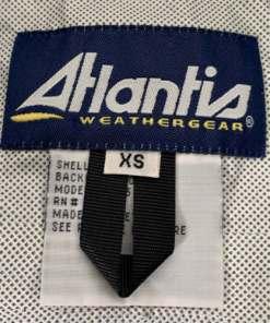 Atlantis Transatlantic Yacht Sailing Jacket