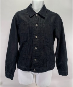BANANA REPUBLIC Dark Blue Denim Jacket