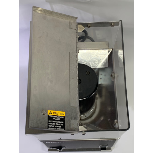 BUNN LPG2E Low Profile Portion Control Grinder