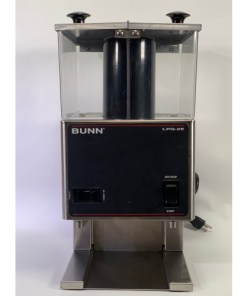 BUNN LPG2E Low Profile Portion Control Grinder