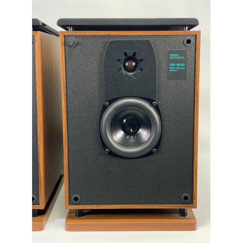 "Design Acoustics ""Point Source"" PS-1010 Speaker"