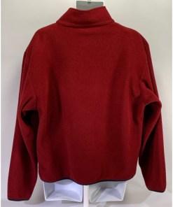 EMS Eastern Mountain Sports Full Zipped Fleece Jacket