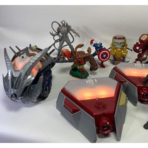 Playmation Marvel Avengers Starter Pack Repulsor