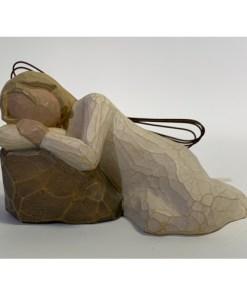 Willow Tree resin figurine Susan Lordi Demdaco
