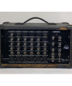 Crate PA-6 150 Watt 6 Channel Powered Mixer