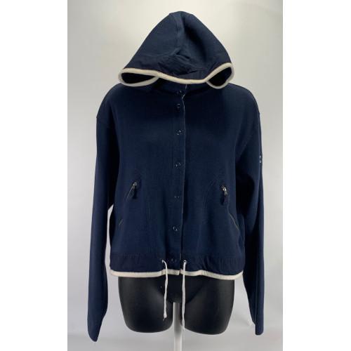 Ralph Lauren Polo Sport Women Full Zip Hoodie