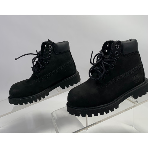 """Timberland Youth Toddler 6"""" Prem Boots"""