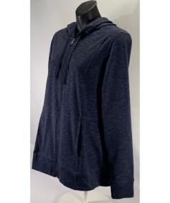 Women's Tek Gear DRY TEK Hooded Jacket