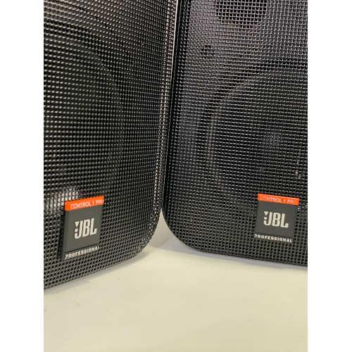 JBL Control 1 Pro High Performance 2-Way Loudspeaker C1PRO JBL MTC-2P