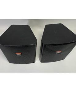 JBL Control 25 Indoor Outdoor Speakers