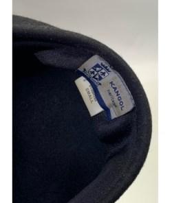 Kangol Heritage Wool Flat Cap