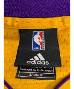 Kobe Bryant Los Angeles Lakers #24 NBA Nike Jersey