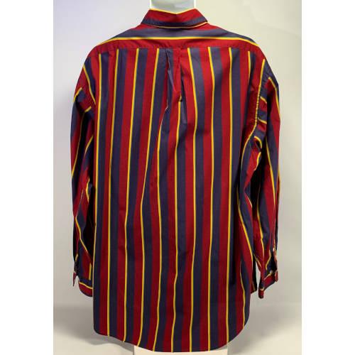 Polo Ralph Lauren Colorful Striped Button Down Shirt