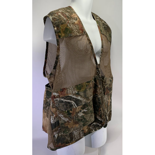 RedHead Camo Dove Vest for Men