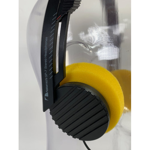 Nakamichi SP-7 Stereo Headphones