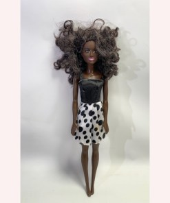 Barbie Mattel Black African American Princess Doll 2015 mattel 1186 mj 1 nl