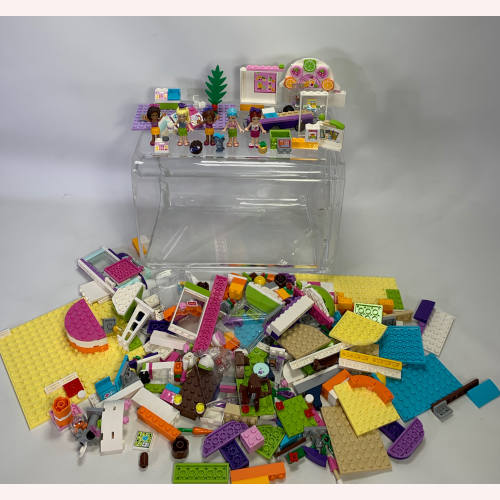 Lego Friends Heartlake City 2009