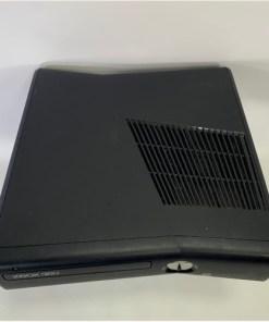 Microsoft Xbox 360 S Slim Black
