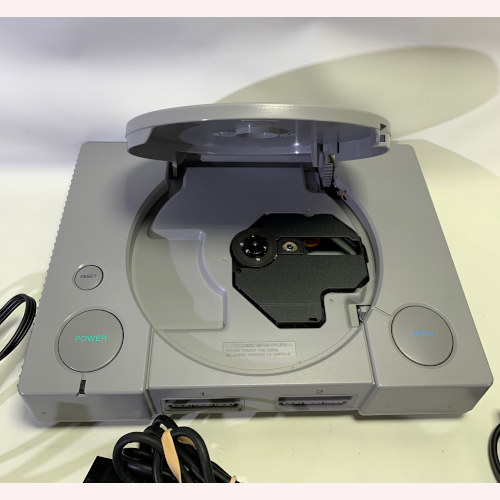 Original Sony Playstation Video Game Console Model: SCPH-9001