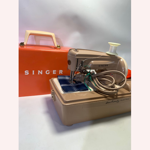 Singer Sewhandy Electric Sewing Machine