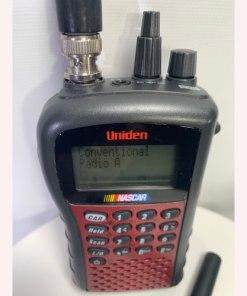 uniden SC230