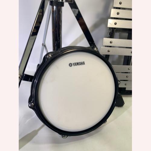 Yamaha SBK-350 Percussion Bell Kit w Rolling Cart