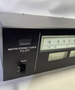 Sansui AM FM TU-217 Tuner