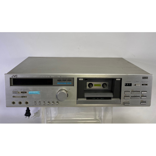 Vintage JVC DD-5J Stereo Cassette Deck