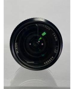 Nikon AF Nikkor 24mm 1:2.8 Lens -SLR