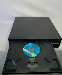 Pioneer CLD-909 LaserDisc LD CD Player