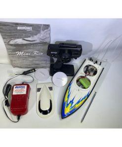 AquaCraft Mini Rio Offshore RTR