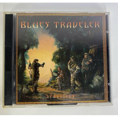 BLUES TRAVELER - Travelers & Thieves - 2 CD